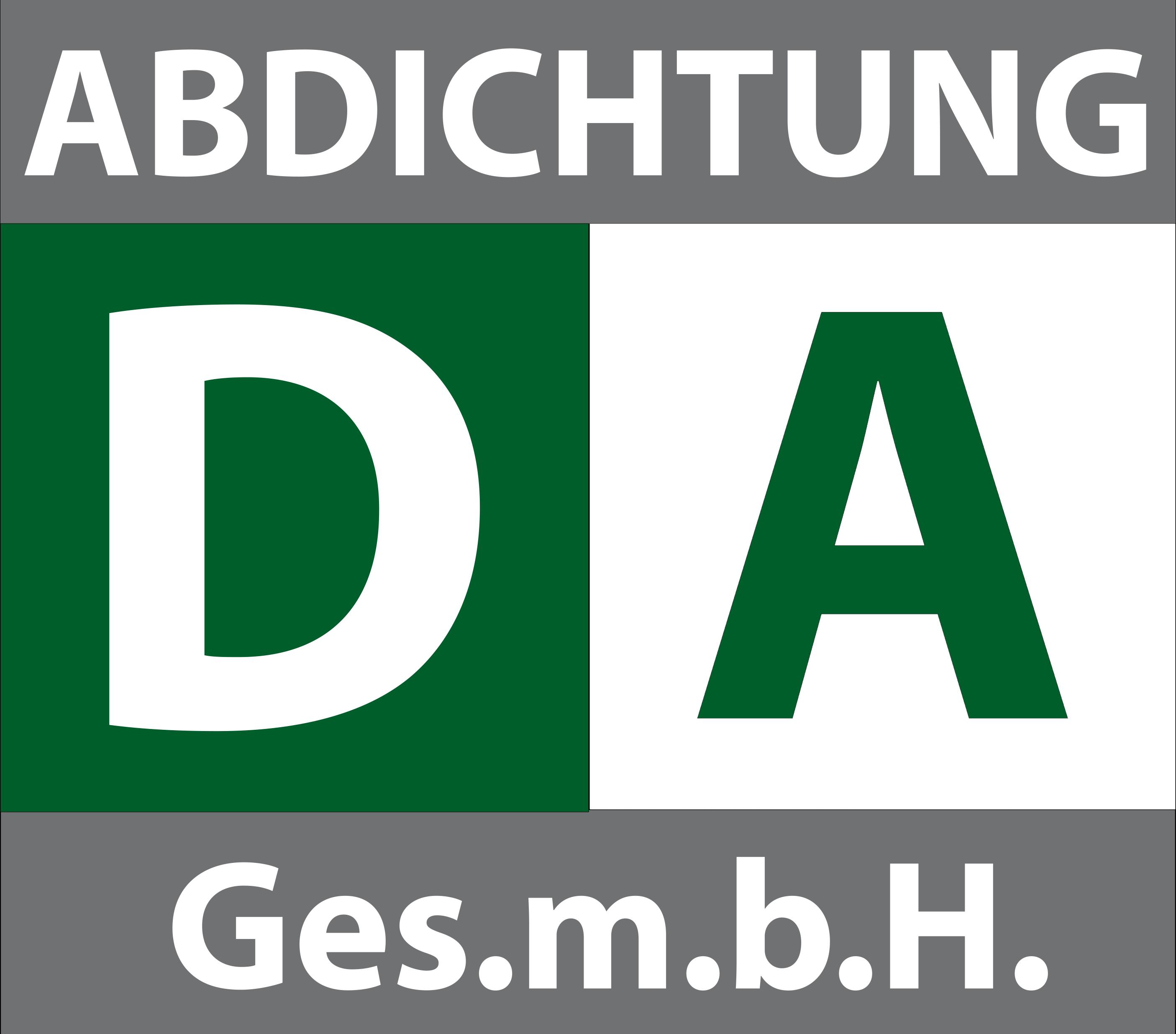 Abdichtung DA GmbH